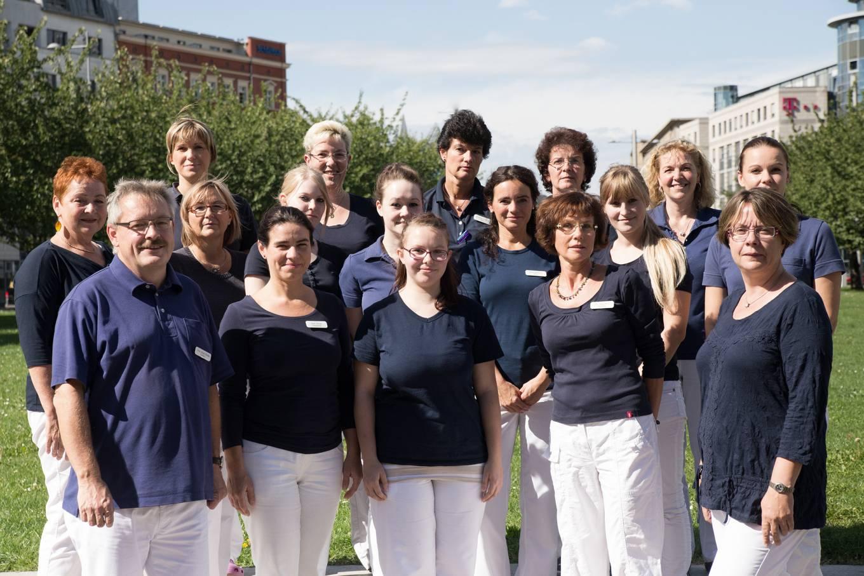 das team leipzig kinderwunschzentrum leipzig chemnitz